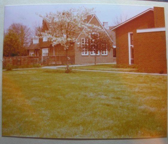 Meldreth Primary School 1977 | Meldreth W.I.