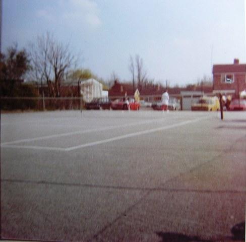 Meldreth Tennis Courts | Meldreth W.I.