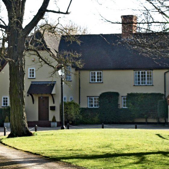Mill House Topcliffe Mill 36 North End | Bruce Huett 2015