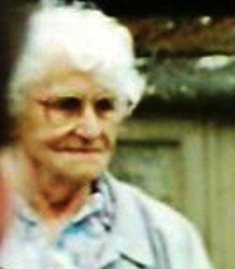 Dorothea Jude 1916 - 2009