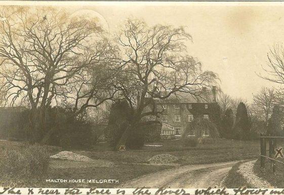 Malton Lane