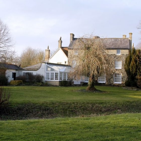 Malton House, January 2012 | Photograph by Malcolm Woods