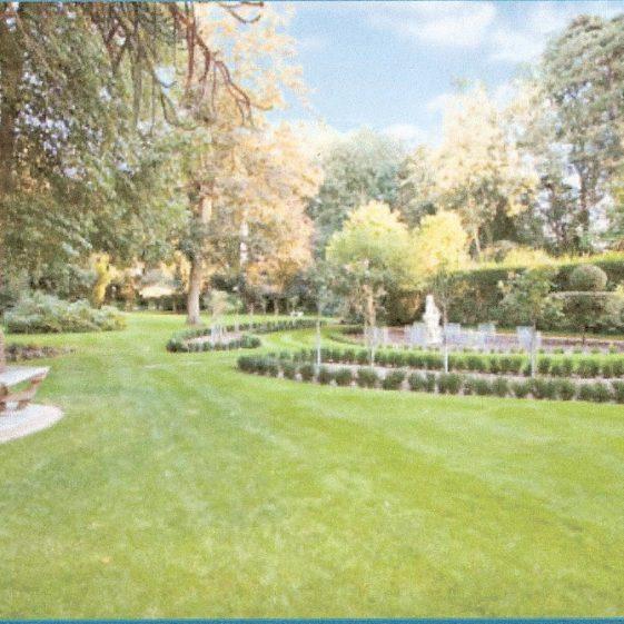 Open Garden Day, 2007