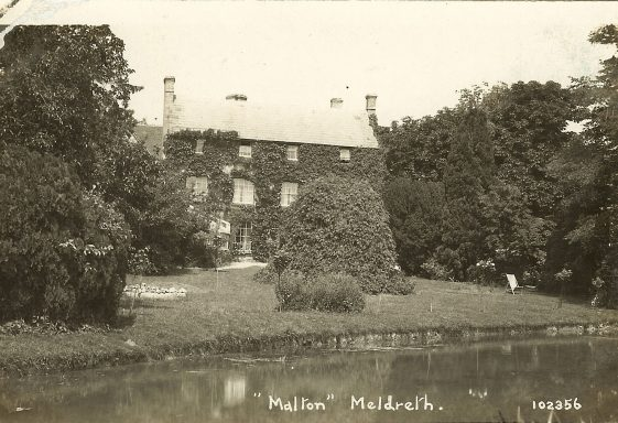 Malton Lane (formerly Balls Lane)