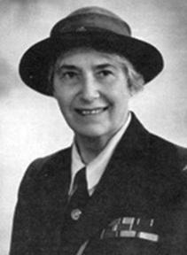 Olave Baden-Powell | Wikipedia