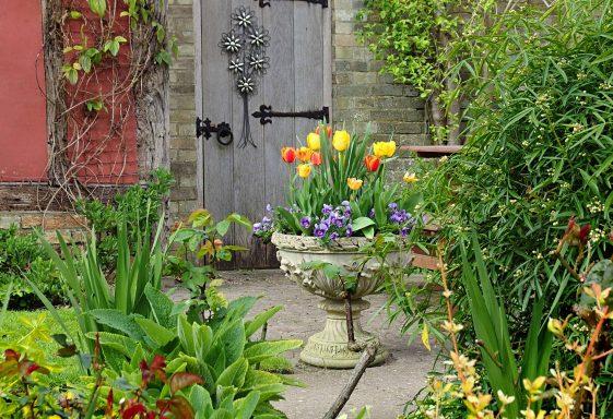 Meldreth Open Gardens