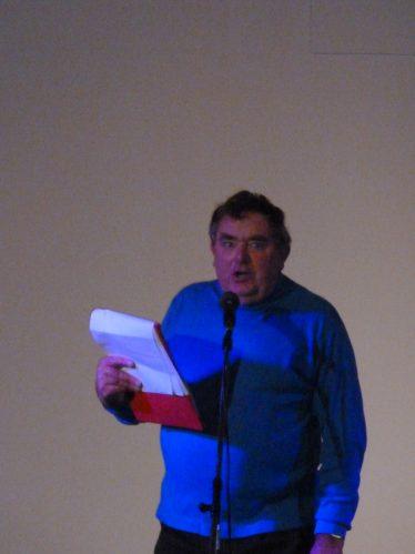 A Tribute to Billy Bennett by David Piggott | Tim Gane