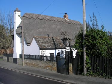 Bramble Cottage in February 2008 | Tim Gane