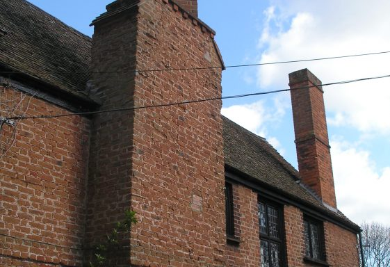 Hearths and Chimneys