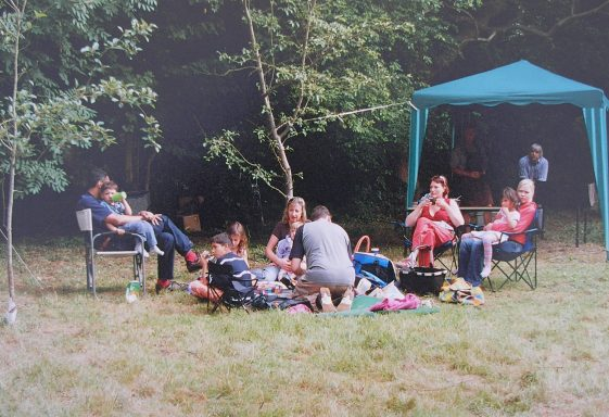 Community Events in Melwood: 'In Tune With Nature'