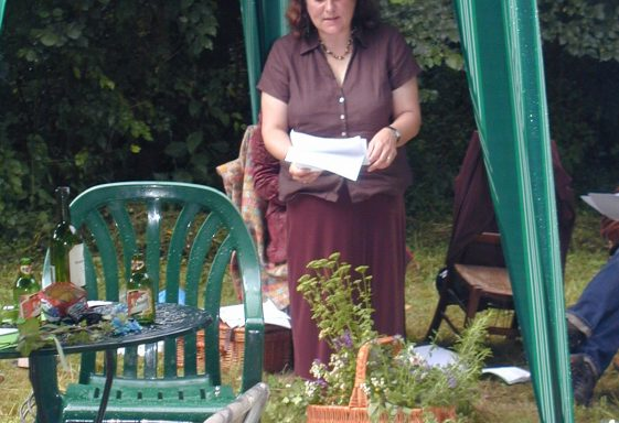 Community Events in Melwood: Music and Poetry 2004