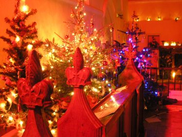 Christmas Tree Festival, 2009 | Tim Gane