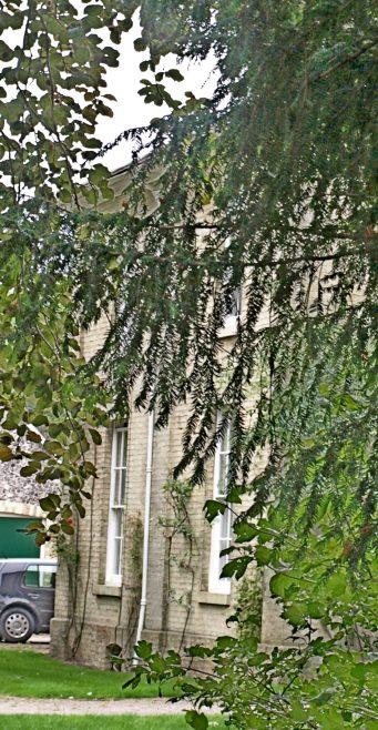 Gault Brick in Meldreth: 72 North End - The Laurels | Bruce Huett 2014