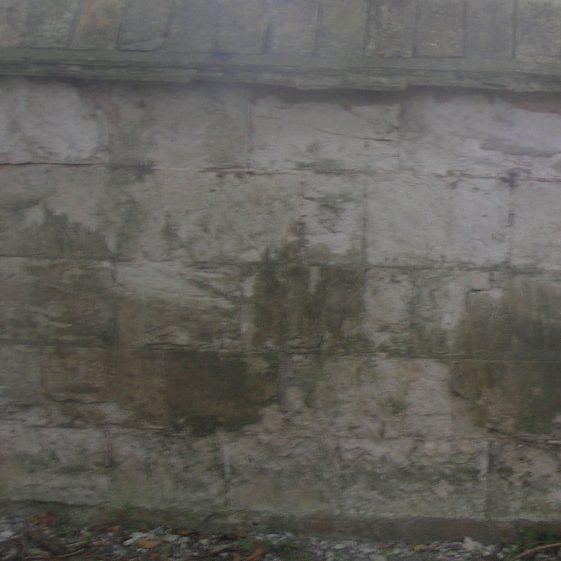 Clunch Wall Barrington | Bruce Huett 2014