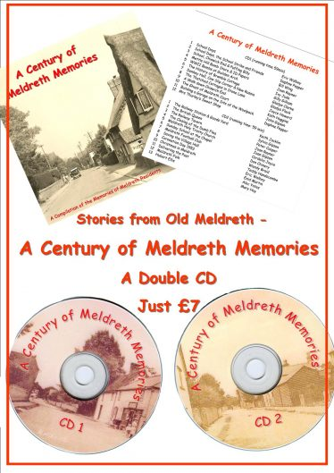 A Double CD of Meldreth Memories | Tim Gane