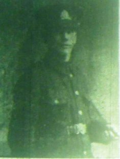 Reuben Dash | Royston Crow, 27th October 1916