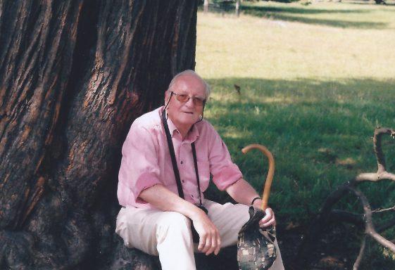 Keith Wood Humphreys CBE, PhD, MA, CCHEM, FRSC