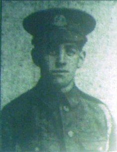 Samuel Mark Pepper | Royston Crow, 27th April 1917