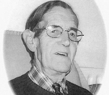 Derek John Thomas (26 January 1928 - 24 June 2010)