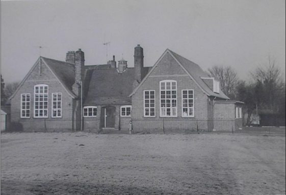 Changes to the School Building