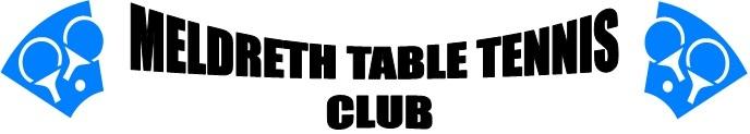 Meldreth Table Tennis Club