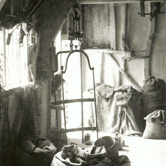 Ground floor, 1930s   Cambridgeshire Collection