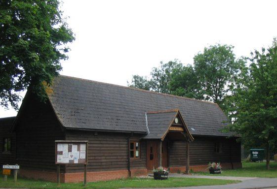 Meldreth Village Hall