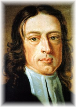 John Wesley 1703 - 1791, the founder of Methodism, who may have preached at Meldreth | anglicanhistory.org