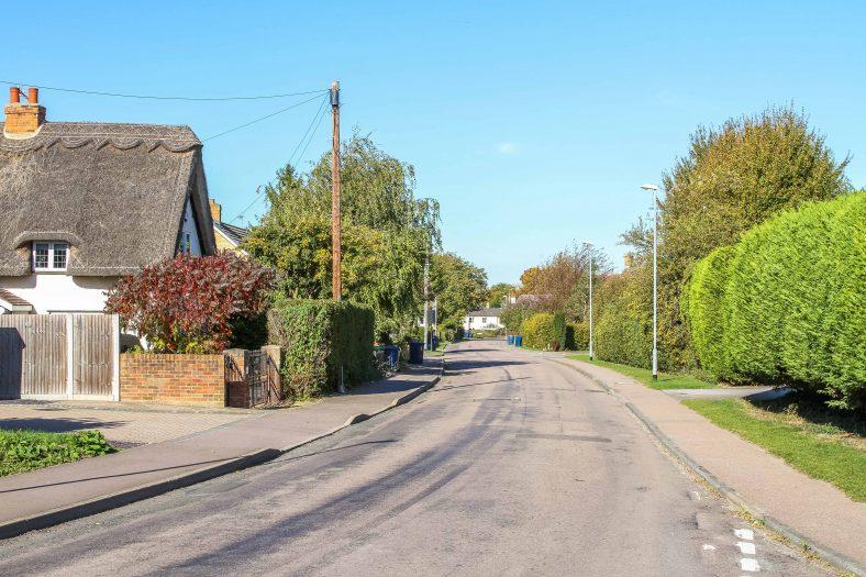 <b>Whitecroft Road</b> | Malcolm Woods, 2018