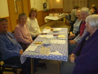Melbourn & Meldreth Women's Group
