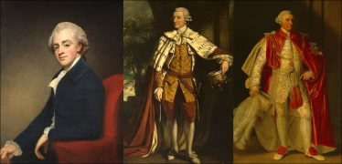 For and Against - Philip Yorke, John Montagu, Lord Braybrooke | National Trust, Public Domain, English Heritage